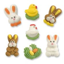 Mini Easter Decorations
